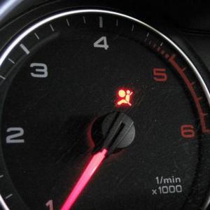Удаление ошибок airbag